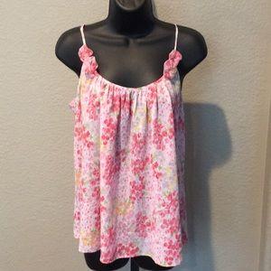 Oscar De La Renta Pink Label Nightie Nightgown